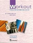 9780175567249: Workout: Pre-Intermediate, Student's Book