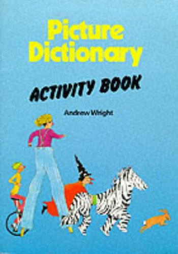 9780175567614: Picture Dictionary for Young Learners: Activity Book (PICD)
