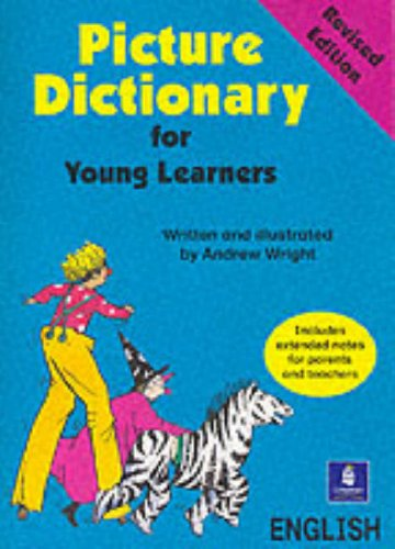 9780175568796: Picture Dictionary for Young Learners