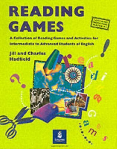 9780175568918: Reading Games (Photocopiable ELT Games and Activities Series)