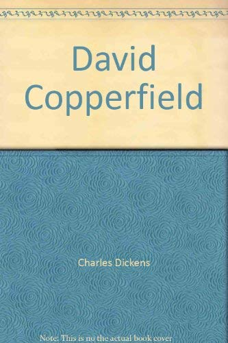 9780175570225: David Copperfield