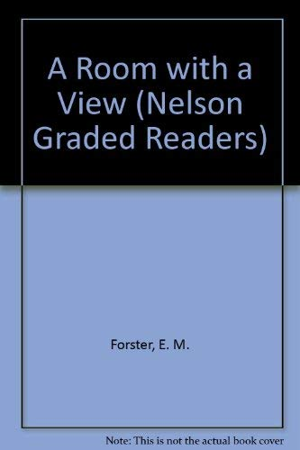 9780175570263: A Room with a View (Nelson Graded Readers)