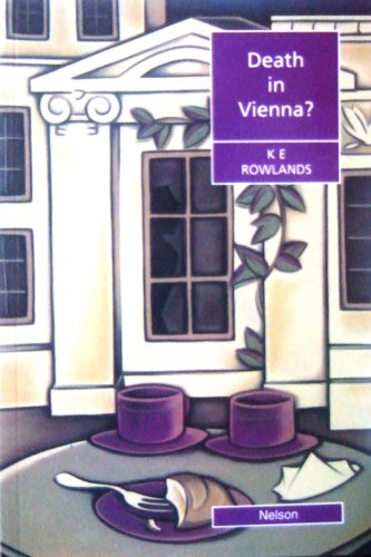 9780175570270: Death in Vienna? (Nelson Graded Readers)