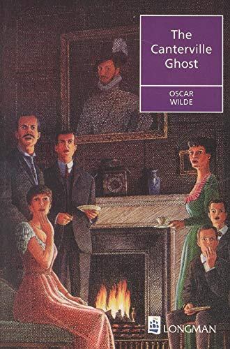 9780175570355: The Canterville Ghost (Nelson Graded Readers)
