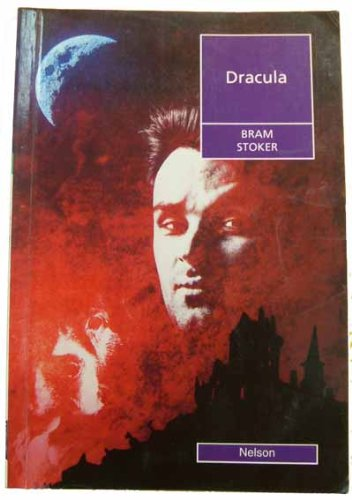 9780175570409: Dracula (Nelson Graded Readers)