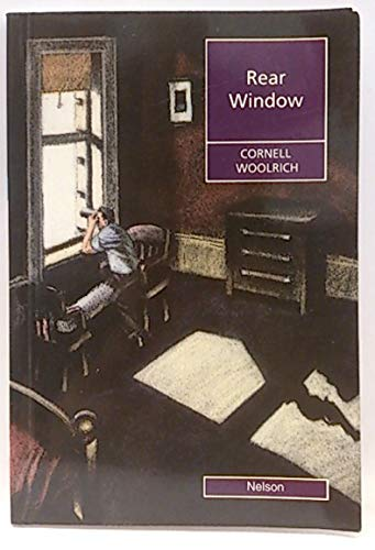 9780175570485: Rear Window (Nelson Graded Readers)