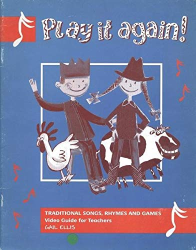Play it Again: Teacher's Book (017557068X) by Ellis, Gail