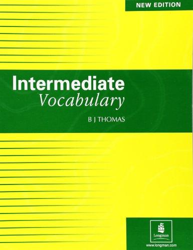 9780175571277: Intermediate Vocabulary