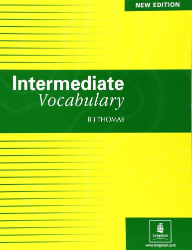 9780175571277: Intermediate Vocabulary Paper (Skills)