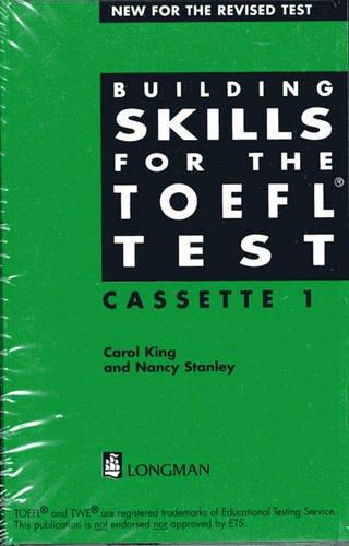 9780175571369: Building Skills for the TOEFL (BSTE)