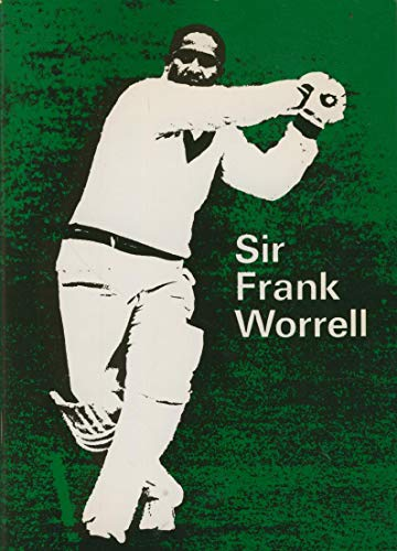 9780175660391: Sir Frank Worrell (Men of greatness series)