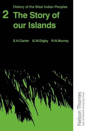 9780175660414: The Story of Our Islands (History of the West Indian Peoples) (Bk.2)