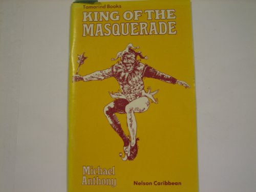9780175661473: King of the Masquerade (Tamarind series)