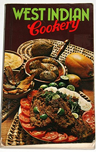 9780175661855: West Indian Cookery