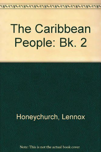 9780175662418: The Caribbean People: Bk. 2