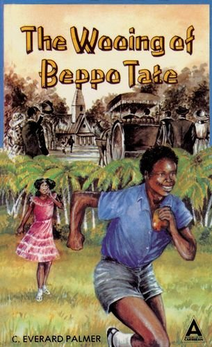9780175662821: The Wooing of Beppo Tate (Authors of the Caribbean)