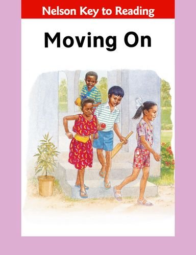 9780175663675: Moving On: Nelson Key to Reading