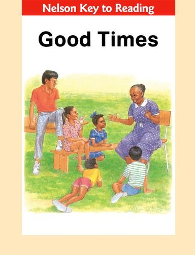 9780175663682: Key to Reading - Good Times
