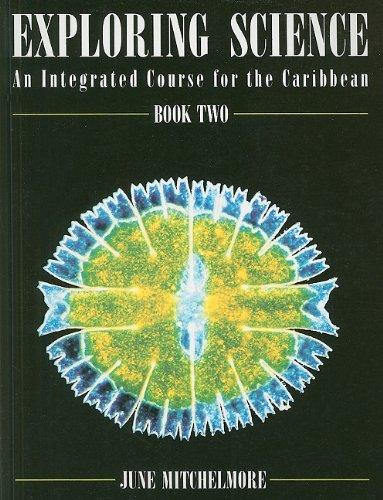 Exploring Science - Book 2 (Paperback): June Mitchelmore