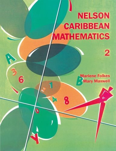 9780175663750: Nelson Caribbean Mathematics 2: Bk.2 (Caribbean Secondary Maths)