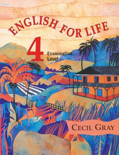 9780175663835: English for Life 4 Examination Level: Examination Level Bk. 4