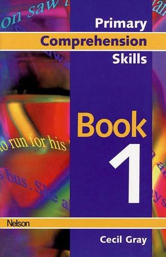 9780175664153: Primary Comprehension Skills - Book 1 (Bk. 1)