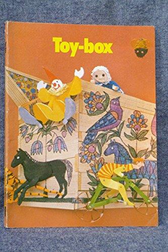Toy-Box (Language Development Reading): John McInnes; Margaret
