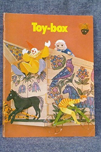 9780176005603: Toy-Box (Language Development Reading)