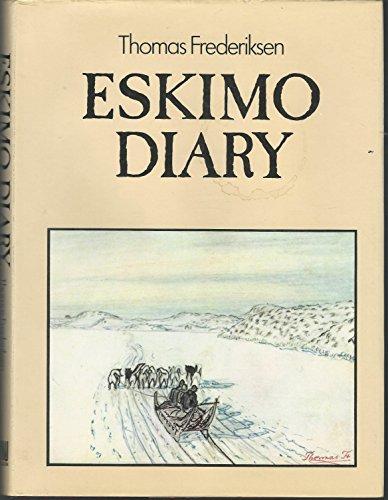 9780176014452: Eskimo Diary