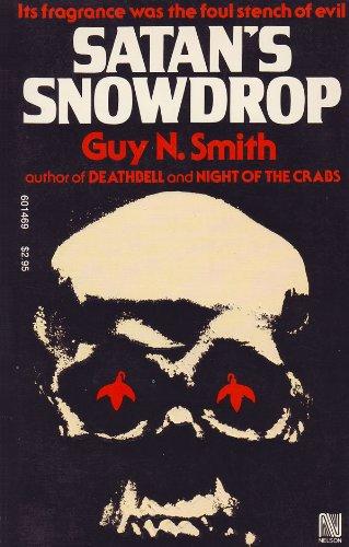 9780176014698: Satan's Snowdrop