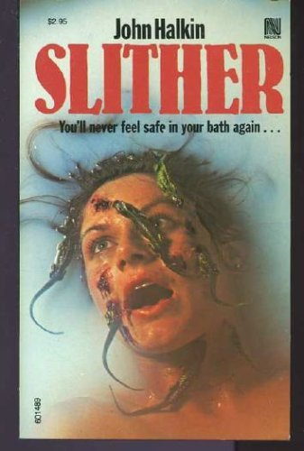 9780176014896: Slither