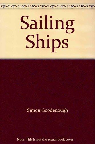 9780176015053: Sailing Ships