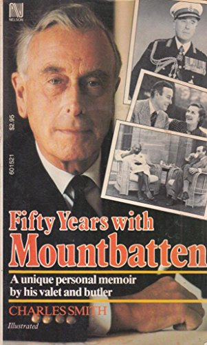 9780176015213: Fifty Years With Mountbatten