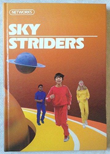 Sky Striders Network (Networks): JOHN MCINNES ET