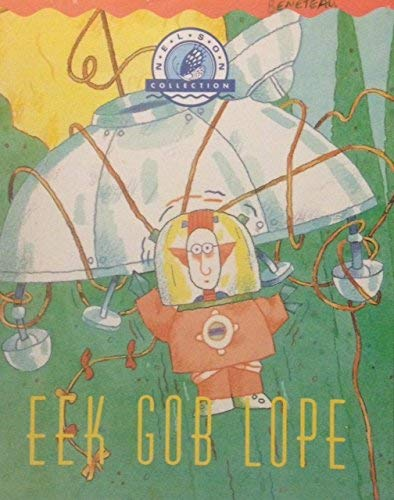 Eek Gob Lope (Nelson Collection): Eve, Feldman