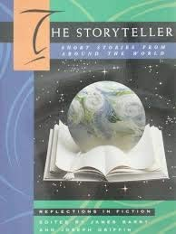 9780176038687: The Story Teller. Short Stories from Around the World