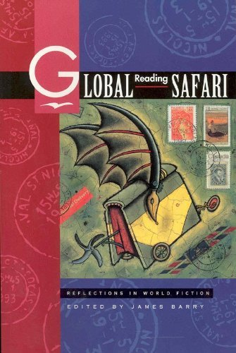 9780176039806: Global Reading Safari: Reflections in World Fiction