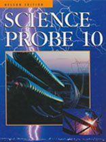 9780176047177: Science Probe 10, Nelson Edition
