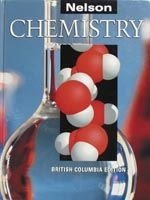 9780176049850: Nelson Chemistry BC Edition