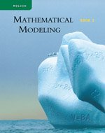 9780176059910: Mathematical Modeling, Book 3: Student Text