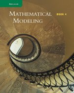9780176059958: Mathematical Modeling Book 4: Student Text
