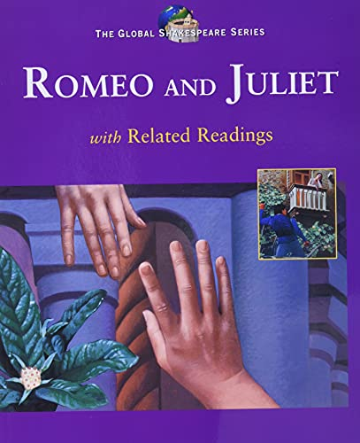 9780176066130: Romeo & Juliet (Global Shakespeare Series)