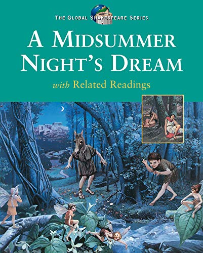 9780176066178: Midsummer Night's Dream With Related Readings (Global Shakespeare)