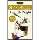 9780176066192: Twelfth Night (Global Shakespeare)