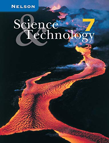 9780176074951: Nelson Science & Technology 7