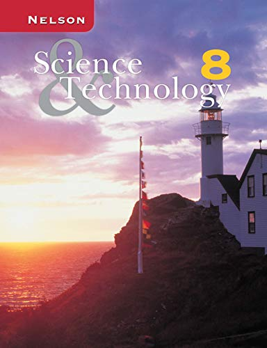 9780176074975: Science and Technology 8: National Version Student Text