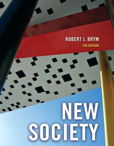 9780176102821: New Society