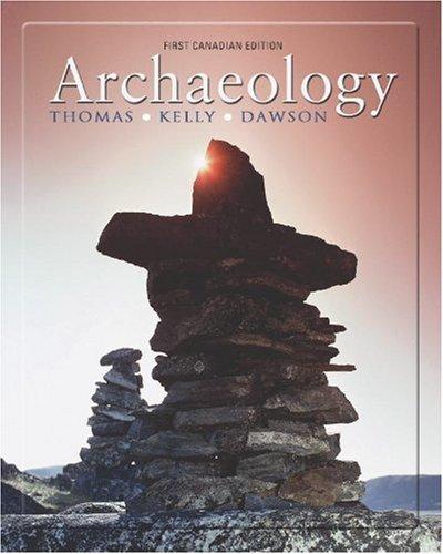 9780176103064: Archaeology