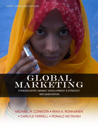 9780176104061: CDN ED Global Marketing