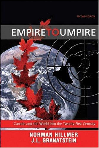 9780176104207: Empire To Umpire